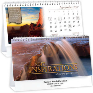 Promotional Desk Calendars-DC5098