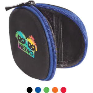 Promotional Vinyl ID Pouch/Holders-LT-3682