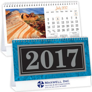 Promotional Desk Calendars-DC5097