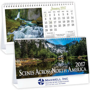 Promotional Desk Calendars-DC5099