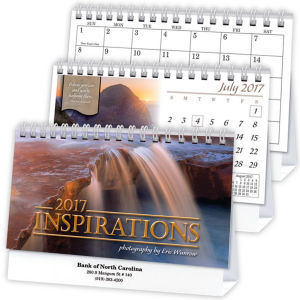 Promotional Desk Calendars-DC5598