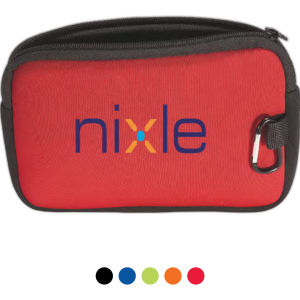 Promotional Vinyl ID Pouch/Holders-LT-3005