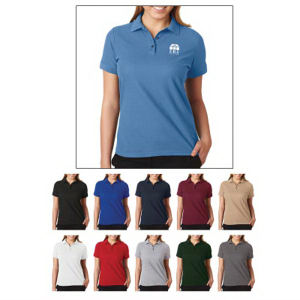 Promotional Polo shirts-U8560W