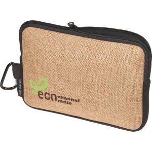 Promotional Vinyl ID Pouch/Holders-LT-3031