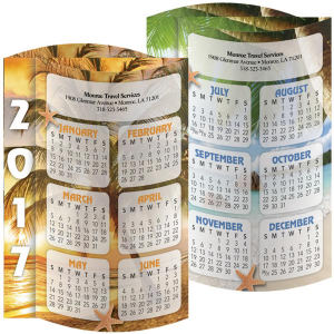 Promotional Desk Calendars-SWELL