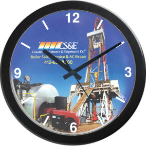 Promotional Wall Clocks-9714