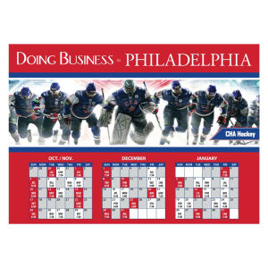 Schedule magnet designed to