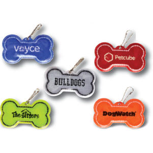 Promotional Dog Tags-JK-9124