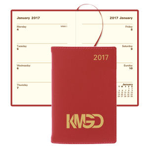 Promotional Pocket Diaries-33E
