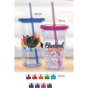 Promotional Drinking Glasses-70116