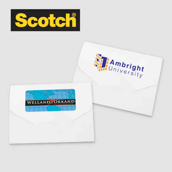 Scotch® - Custom printed