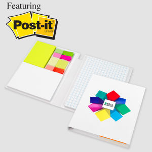 Post-it® - Imprint Option: