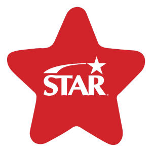 Promotional Recycled-MAGNET-STAR