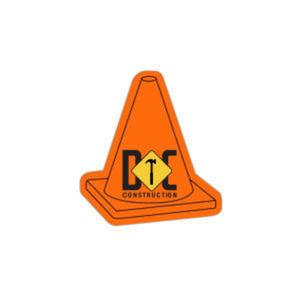 Custom magnet designed to