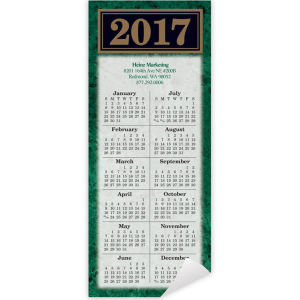 Promotional Magnetic Calendars-DC85972