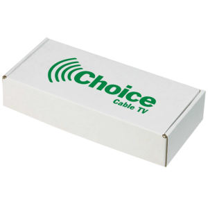 Promotional Containers-BX-701 BOX