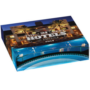 Promotional Containers-BX-723 BOX