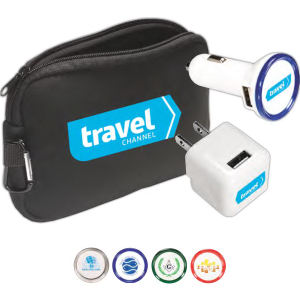 Promotional Travel Kits-PL-8001