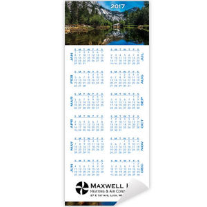 Promotional Magnetic Calendars-DC85992