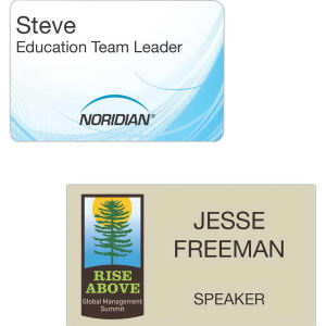 Promotional Name Badges-CMB-06