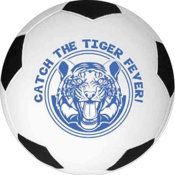 Foam soccer ball, 5