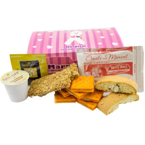 Promotional Containers-BREAKFAST-BOX