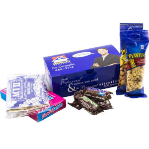 Promotional Special Event Miscellaneous-MOVIE-SNACK