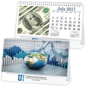 Promotional Desk Calendars-DC5001