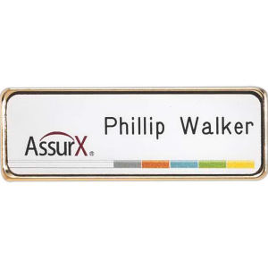Promotional Name Badges-MFN-1030