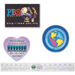 Business Card Vinyl sticker