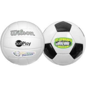 Promotional Soccer Balls-FSSB-FCP