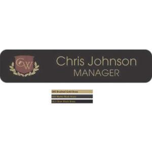 Promotional Name Badges-BRB-01