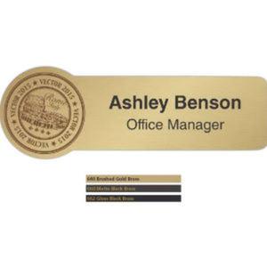 Promotional Name Badges-BSB-01