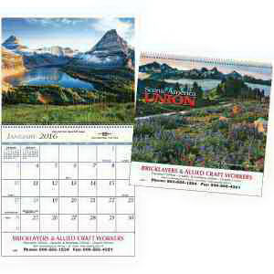 Promotional Wall Calendars-116