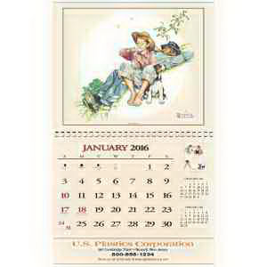 Promotional Wall Calendars-173