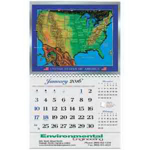 Promotional Wall Calendars-154