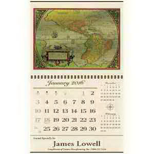 Promotional Wall Calendars-161