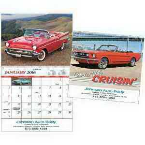 Promotional Wall Calendars-122