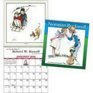 Promotional Desk Calendars-178