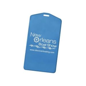 Promotional Vinyl ID Pouch/Holders-526NAT