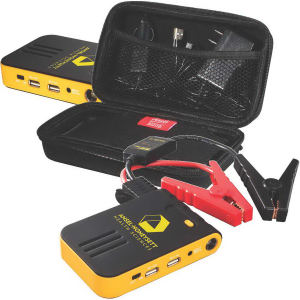 Promotional Auto Emergency Kits-ECB-80D5
