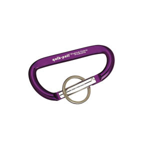 Laser - Carabiner with