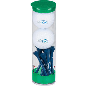 Promotional Golf Balls-2TT-ULTRA