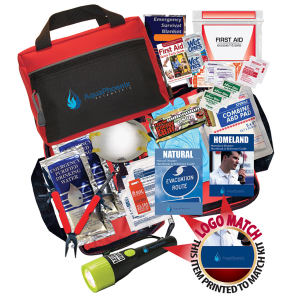 Promotional Travel Kits-CG007