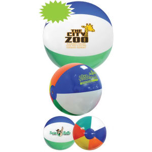 Promotional Beach Balls-MB12