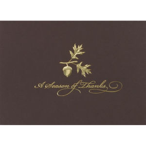 Promotional Greeting Cards-DG0983