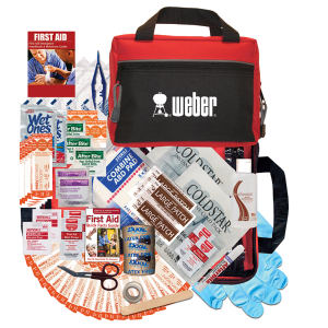 Promotional First Aid Kits-RX8751