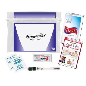 Promotional Travel Kits-RX14BIO