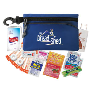 Promotional Travel Kits-FUN100C