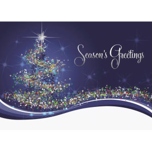 Promotional Greeting Cards-DG0273